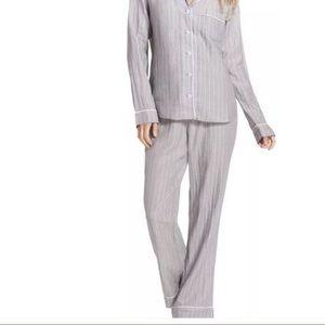 Ugg Raven striped pajama pants